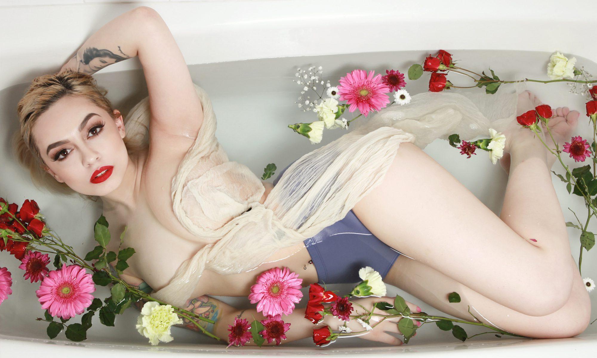 Natalia Evangelista Makeup Artist